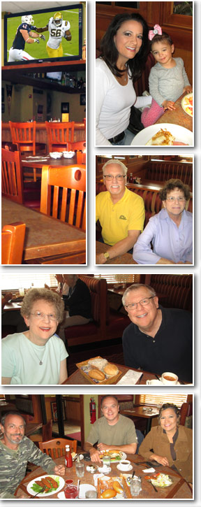 Photos of Jimmy's Restaurant in Des Plaines, part 1