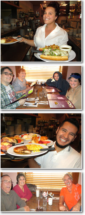 Photos of Jimmy's Restaurant in Des Plaines, part 2