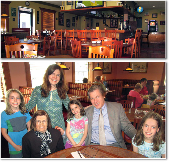 Photos of Jimmy's Restaurant in Des Plaines, part 3